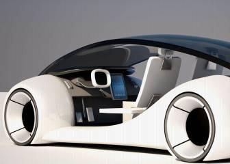 El iCar de Apple que busca a McLaren de socio en 5 claves