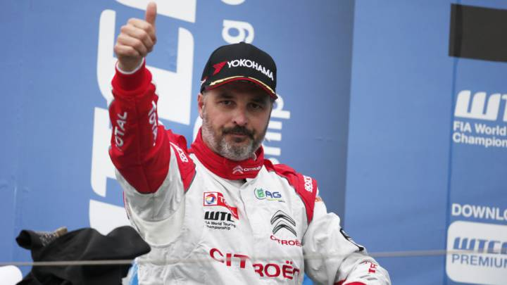 Yvan Muller: se retira el piloto de Turismos más laureado