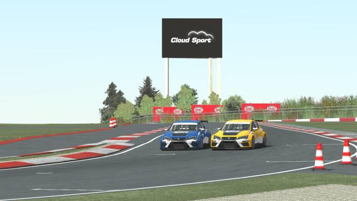 La RFEdA tendrá comisarios en carreras virtuales de simracing
