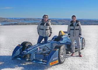 Cómo ver la tercera temporada de la Fórmula E en España