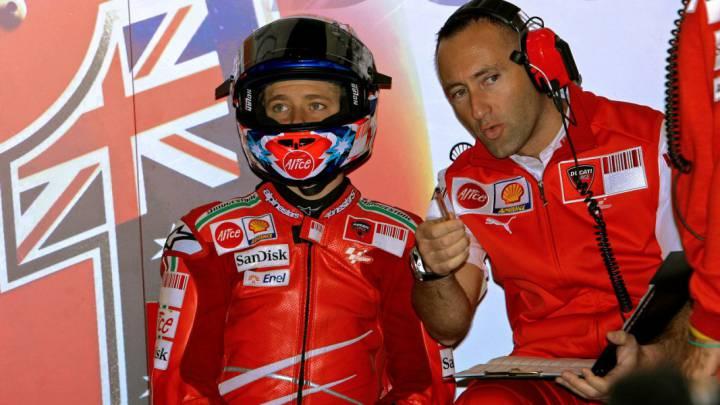 """Gabbarini: """"Lorenzo aspirará al título rápido con Ducati"""""""