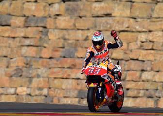 GP Aragón 2016 de MotoGP en directo online: circuito Alcañiz
