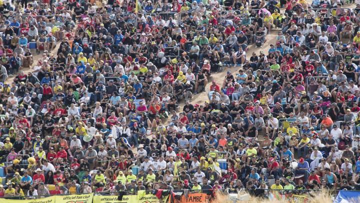 MotorLand registró su mejor entrada: 117.326 espectadores