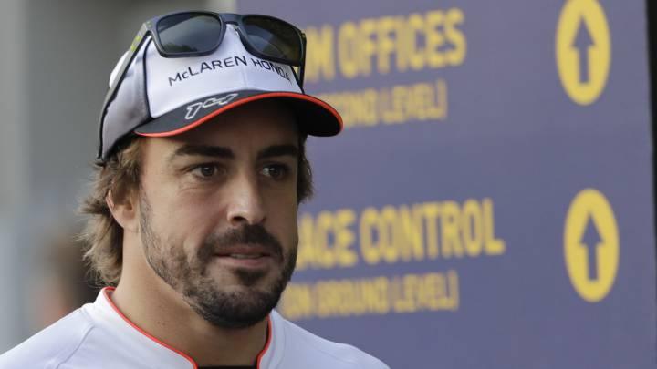 """Alonso: """"En Sepang espero obtener otro buen resultado"""""""