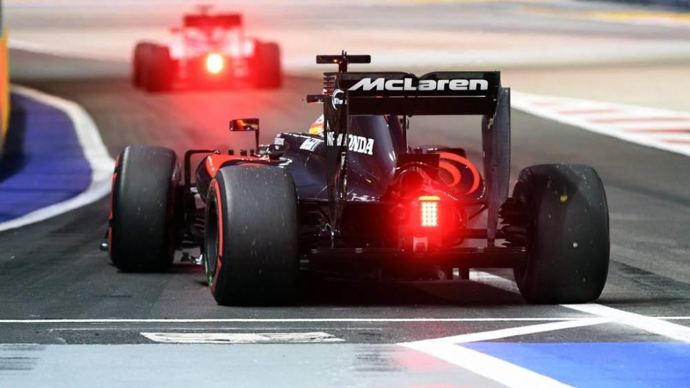 McLaren está más preparado que nunca para ganar, según Boullier