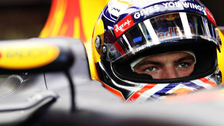 """Horner: """"El 99% de las críticas a Verstappen son inmerecidas"""""""