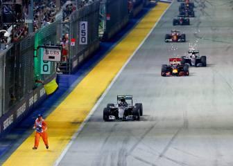 La F1 propone más limitaciones para ahorrar costes