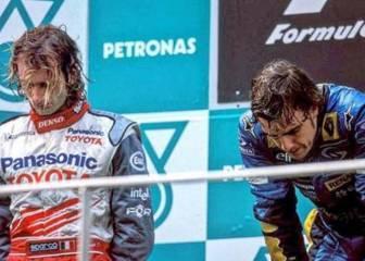 Sepang: una exigente pista que llevó a Alonso al límite