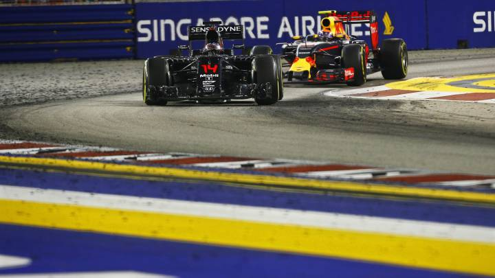 FIA: así queda el calendario de F1 para la temporada 2017