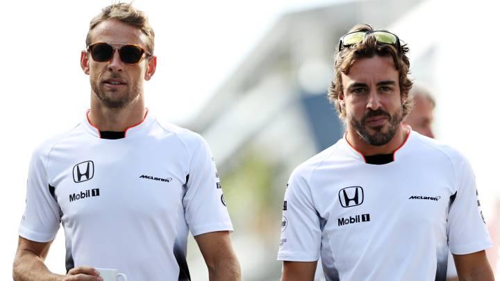 Porra F1: ¿Alonso ganará a Button? ¿Y Sainz a Kvyat?