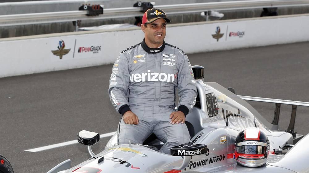 """Montoya: """"Alonso en Mercedes podría ganar el Mundial de F1"""""""