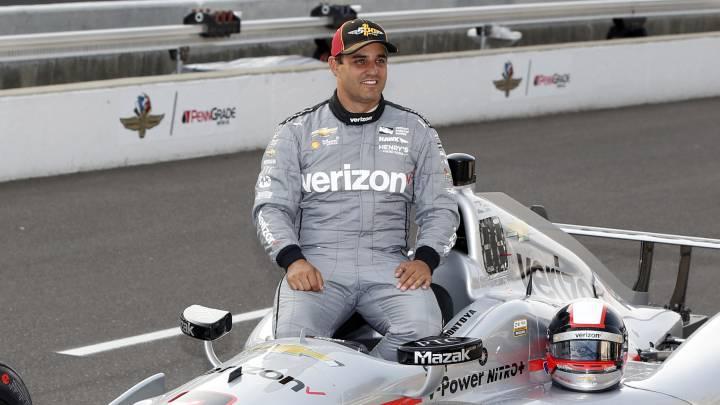 """Montoya: """"Si Alonso estuviera en Mercedes ganaría el Mundial"""""""