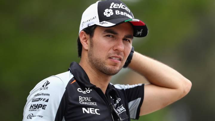 Pérez esperará a Force India una semana y luego, ¿mirará a Haas?
