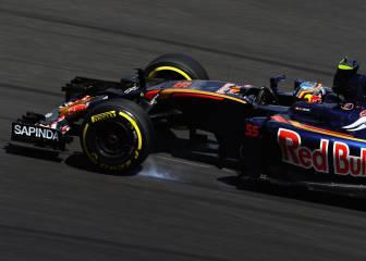 """Sainz: """"¿McLaren? Un equipo grande siempre es buen sitio"""""""