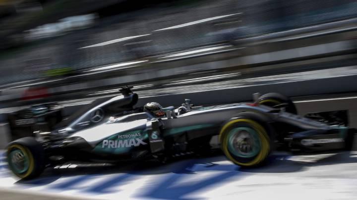 GP de Malasia 2016 F1: sigue la clasificación en directo online