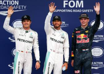 GP Malasia 2016 de F1: resumen de la carrera en Sepang