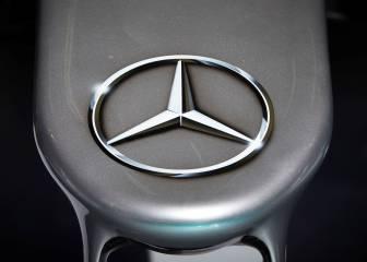 Mercedes reserva plaza en la temporada 18/19 de Fórmula E