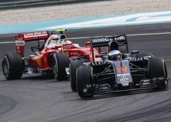 Honda quiere coger en Suzuka a Mercedes, Red Bull y Ferrari