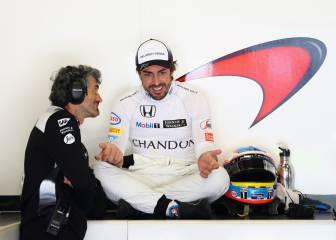"""""""Otros campeones dicen cosas peores que 'motor de GP2"""""""