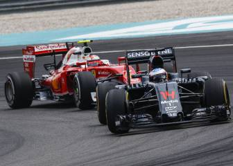 Honda al ataque: confirma que Alonso llevará el nuevo motor