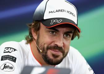 Alonso, muy optimista: