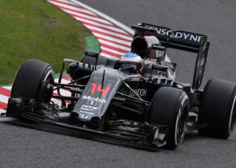 Así valoran Mercedes, Ferrari yRenault el progreso de Honda