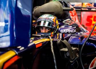 Red Bull no quiere soltar a Sainz