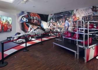 Ver el museo de Schumacher en Colonia será gratuito