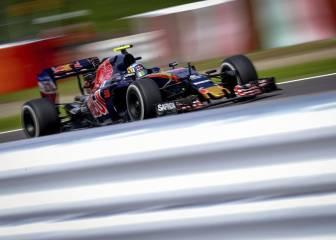 Las 6 claves del circuito de Suzuka según Carlos Sainz