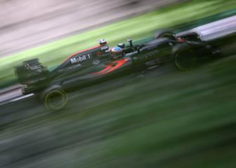 Alonso y McLaren, más cerca del 'GP2' de 2015 que del Top 5