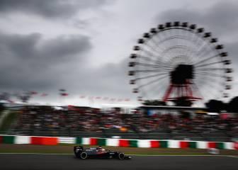 McLaren Honda: decepción en un circuito