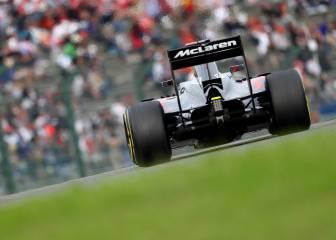 McLaren Honda: Japón, el peor gran premio de la temporada