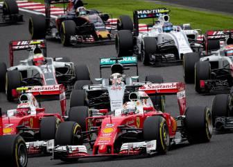 Japón 2016: 7º GP de la historia en que acaban todos; el 0,735%