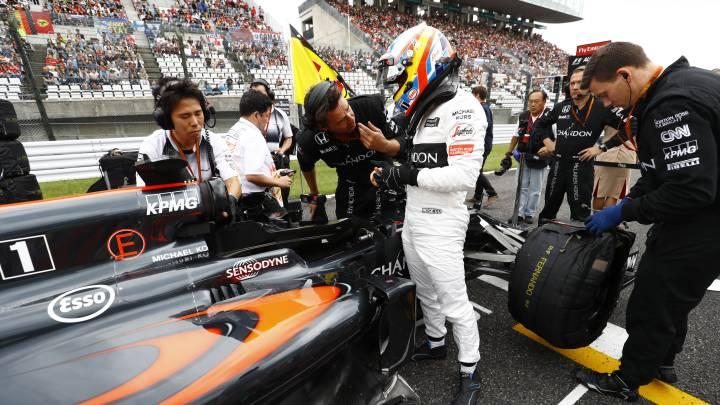 """McLaren confía en Honda: """"El proyecto seguirá creciendo"""""""