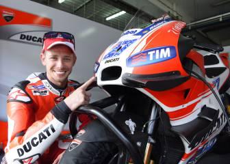 Ducati ofreció a Stoner correr en Japón, pero no aceptó
