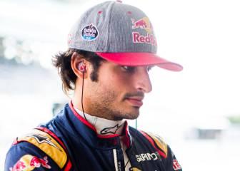 Renault sueña con la pareja Sainz-Hulkenberg