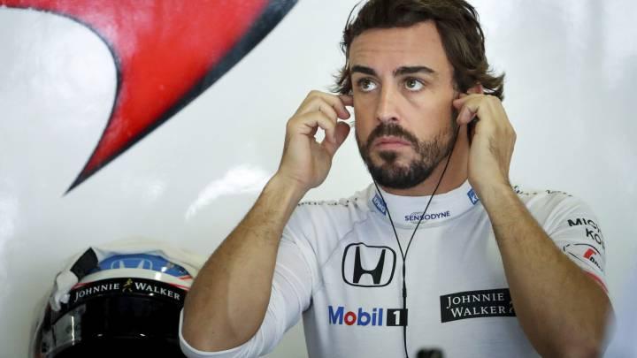 """Alonso vuelve a Austin: """"En 2015 fue una de mis favoritas"""""""