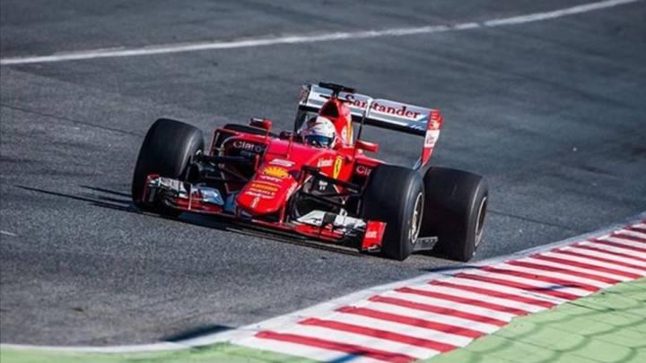 """""""Los Pirelli 2017 se basarán en lo aportado por Vettel y Ferrari"""""""
