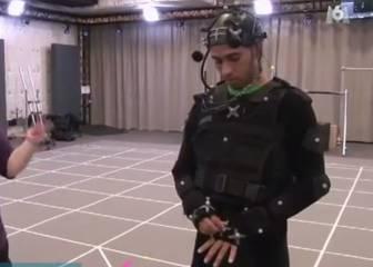 Hamilton aparecerá en la próxima edición de Call of Duty