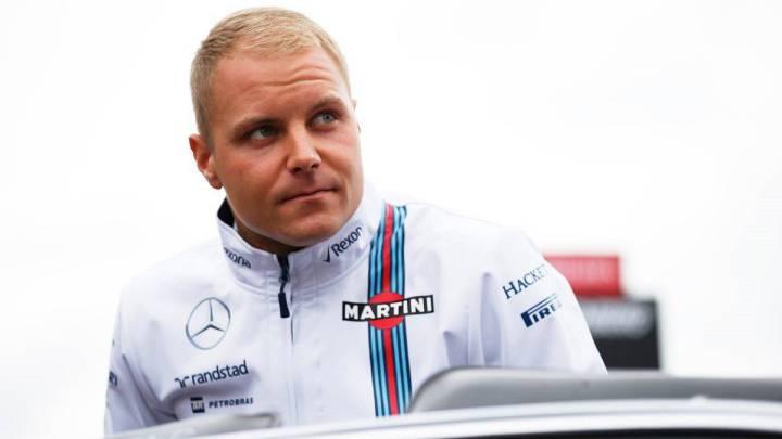 Williams y su oferta para retener a Bottas: darle su primer triunfo