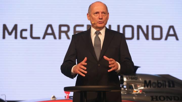 McLaren: Ron Dennis tiene las horas contadas en su dirección.