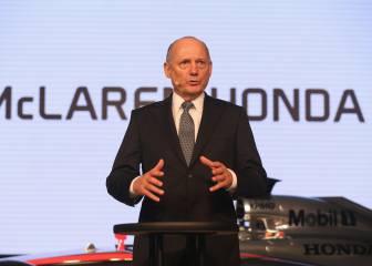 McLaren: Ron Dennis tiene los días contados en su dirección