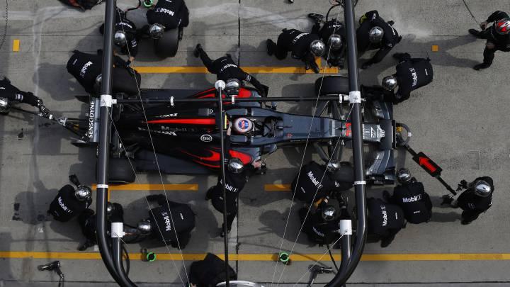 F1 Honda cuidará McLaren, pero se unirá a más equipos en el Mundial F1 de 2018