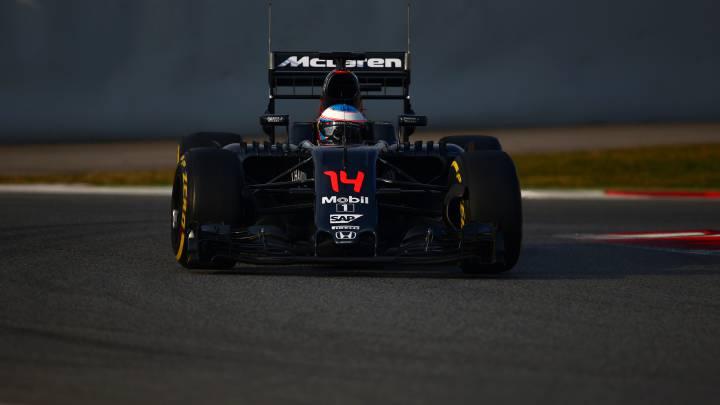 Austin es la penúltima esperanza para Fernando Alonso