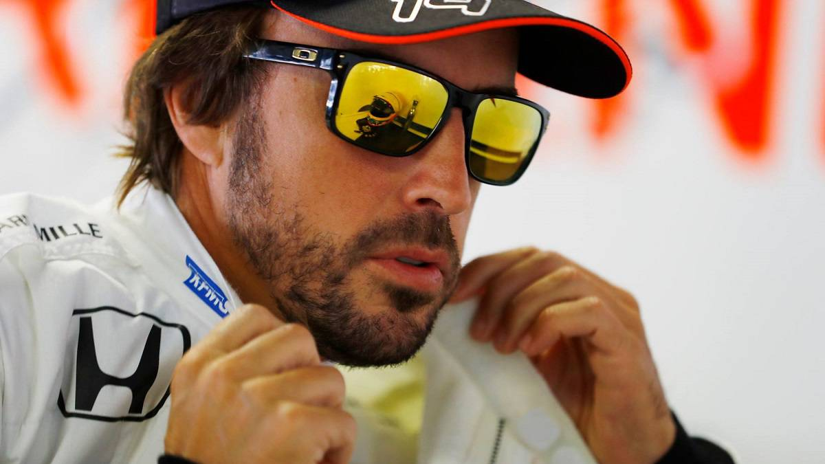 """Alonso: """"Ahora me consideran uno de los mejores de siempre"""""""