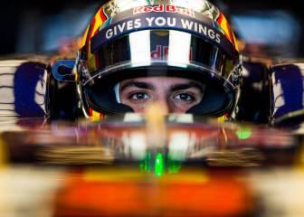 """Sainz: """"Que Alonso esté lo pendiente que quiera"""""""