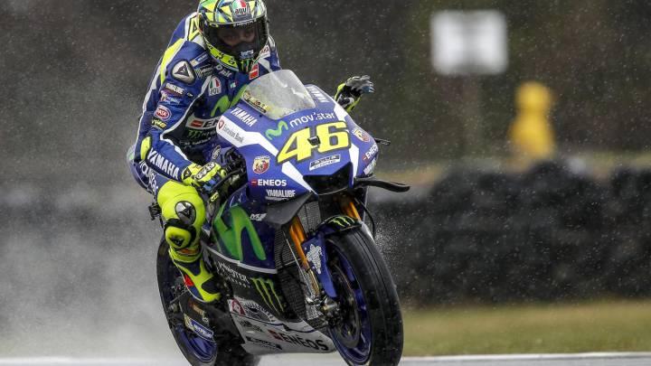 Maverick, Rossi y Lorenzo irán al purgatorio de la Q1