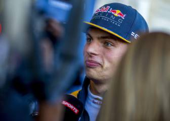 La FIA reacciona a Verstappen: no tolera defensas peligrosas