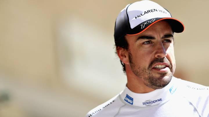 """Alonso, sin sanción: """"Massa no iba delante ni yo fui al límite"""""""