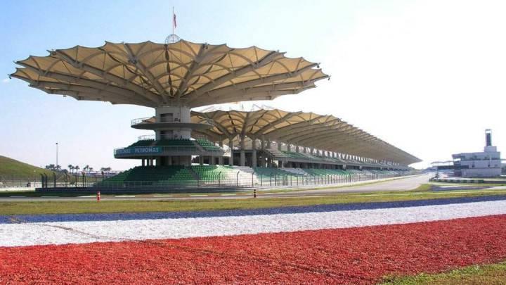 Malasia quiere borrarse del calendario de la Fórmula 1